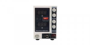 Sursa de laborator control tensiune si curent UNI-T UTP3313TFL 0-30V, 0-3A [1]