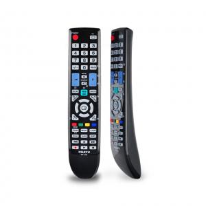 Telecomanda universala Samsung Huayu RM-L898 (functioneaza fara configurare) [1]