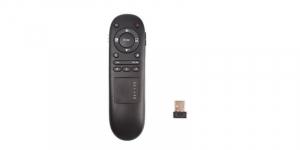 Telecomanda wireless prezentari PowerPoint cu touchpad si laser pointer Viboton 504 [0]