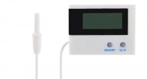 Termometru digital ST-1A -50~80C, rezolutie 0.1C [0]