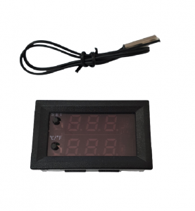 Termostat digital cu sonda OKY3065-4 [0]