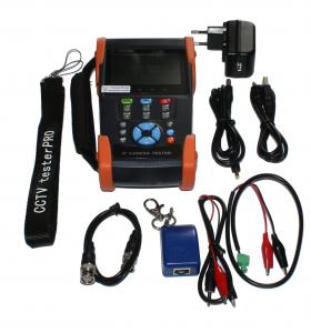 Tester multifunctional camere CCTV [1]