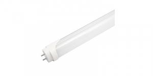 Tub cu LED T8, 9W, 60 cm, alb cald [0]