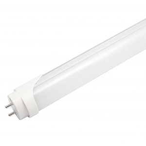 Tub cu LED T8, 9W, 60 cm, alb rece [0]