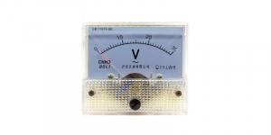 Voltmetru analogic de panou 30V curent alternativ [0]