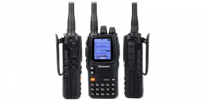 Wouxun KG-UV9D Plus Multi-Band Portabil [0]