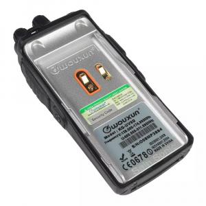 Wouxun KG-UV9D Plus Multi-Band Portabil [1]