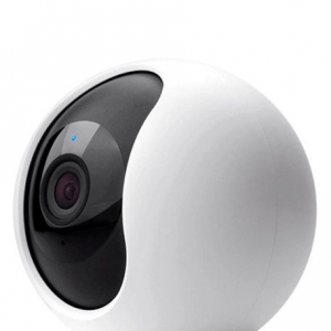 Xiaomi Mijia 360 Camera IP HD Inteligenta Wi-Fi [2]