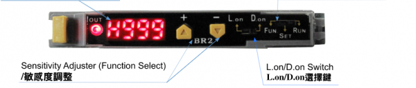 Amplificator BR2-NP 1