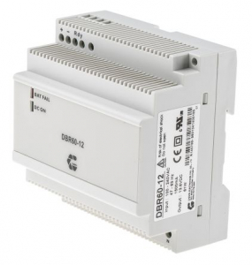 Battery Charger DBR60-120
