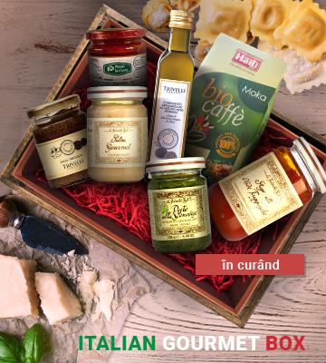 ITALIAN GOURMET BOX