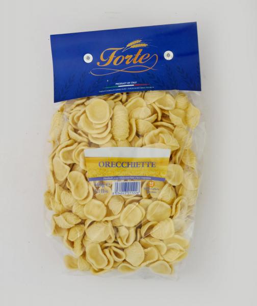 Orecchiette Artigianali 100% Grano Italiano 0