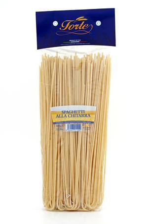 Spaghetti alla Chitarra 0
