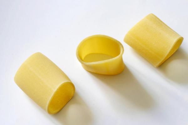 Mezzi Paccheri Artigianali [1]
