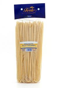 Spaghetti alla Chitarra0