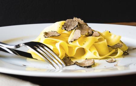 Crema Artizanala de Trufe Albe Bianchetto 5%, 45 gr, Trivelli Tartufi6