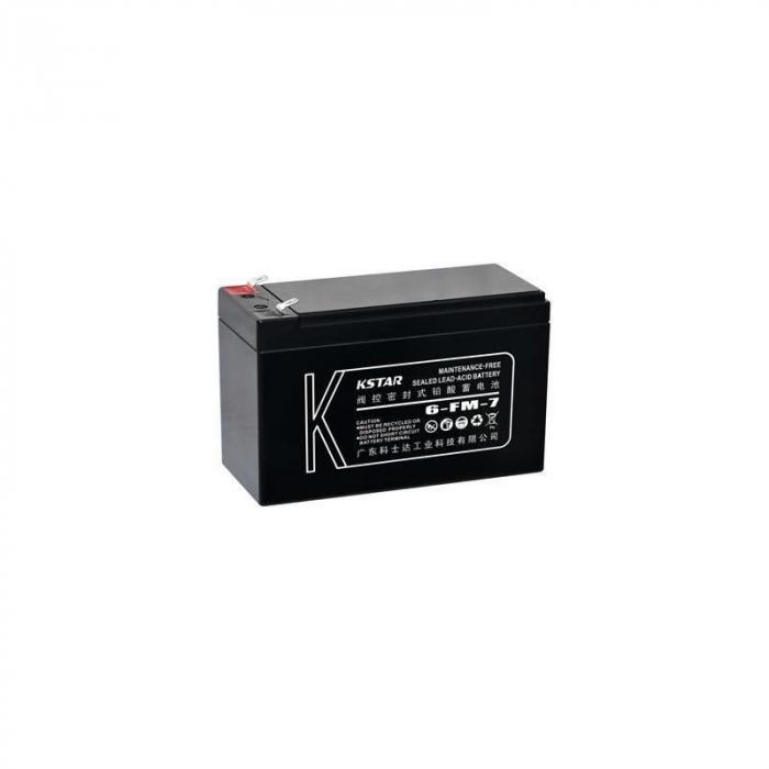 Baterie UPS Kstar, 6-FM-9, 12V 9AH [0]