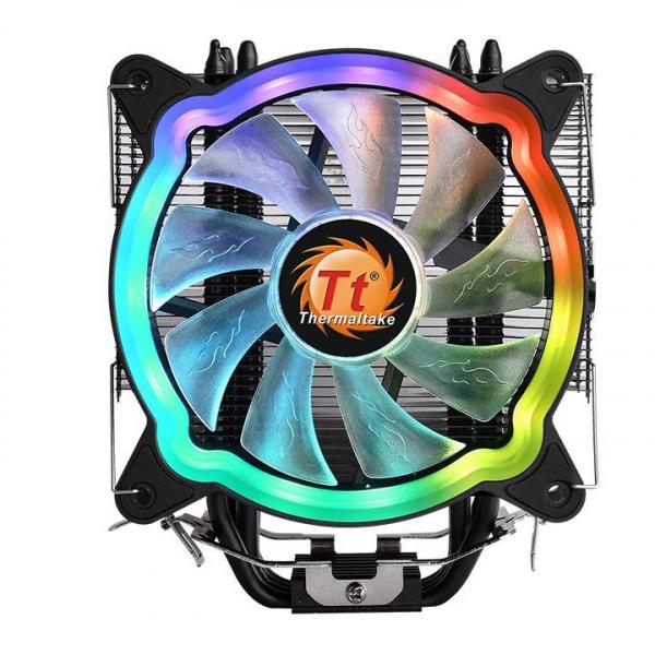 Cooler procesor Thermaltake UX200 iluminare ARGB 2