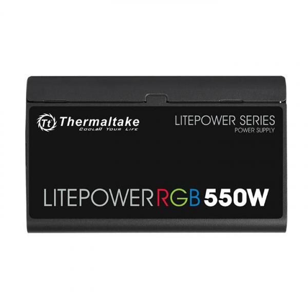 Sursa Thermaltake Litepower 550W RGB [4]