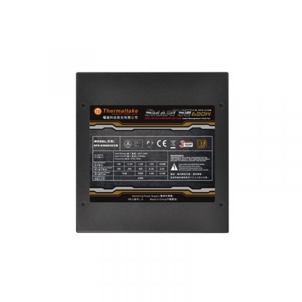 Sursa Thermaltake Smart SE 630W modulara [1]