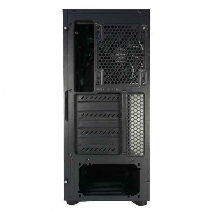 Carcasa Segotep Wider X3 Black 4