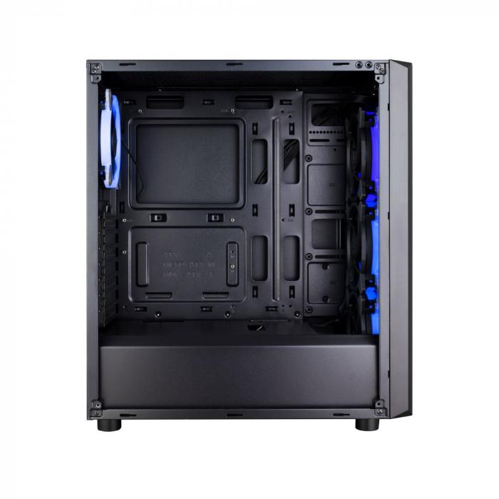 Carcasa Segotep Wider X3 Black 5