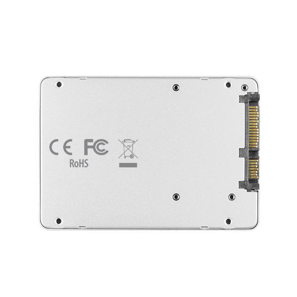 Adaptor 2.5 inch SATA la M.2 SATA SSD Axagon [7]