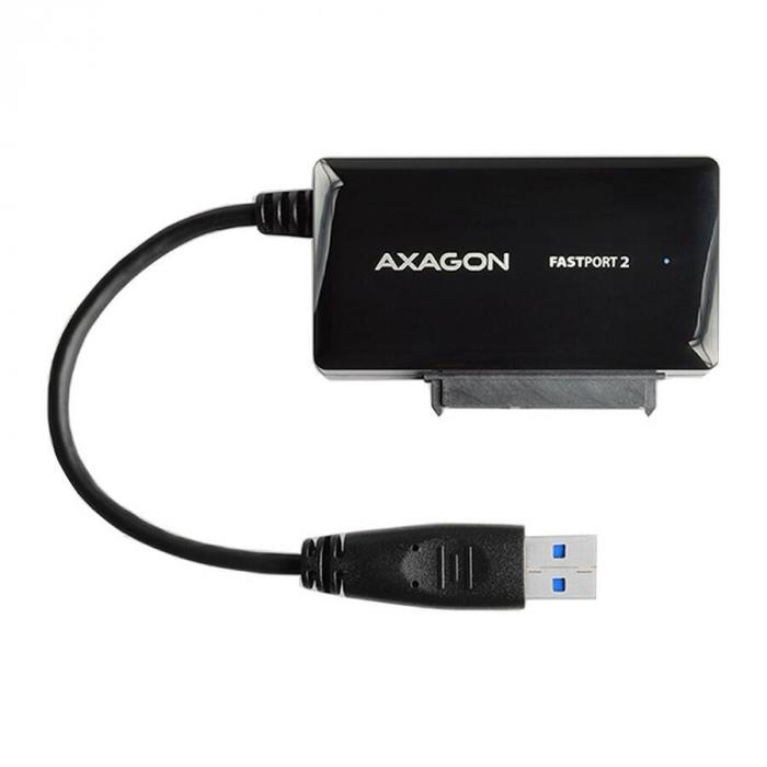 USB3.0 - SATA 6G HDD/SSD/ODD [1]