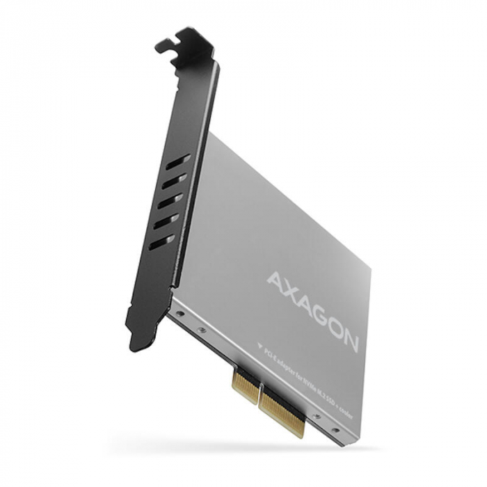 Adaptor PCIE - NVME M.2 PCEM2-NC [1]