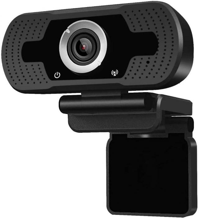 Camera web Tellur Basic Full HD, 1080P, USB 3.0 [1]