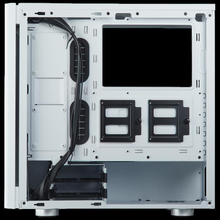 Carcasa Carbide Series 275R Tempered Glass Alba 5