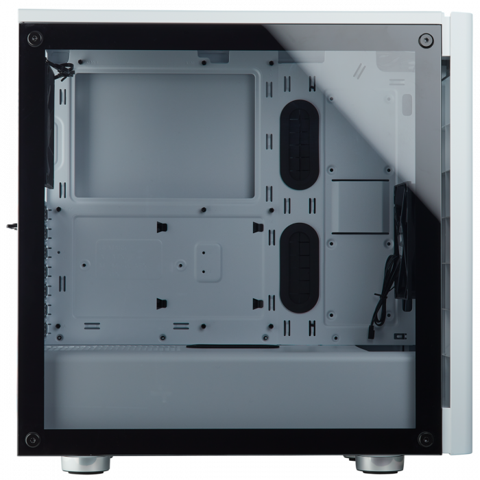 Carcasa Carbide Series 275R Tempered Glass Alba 2