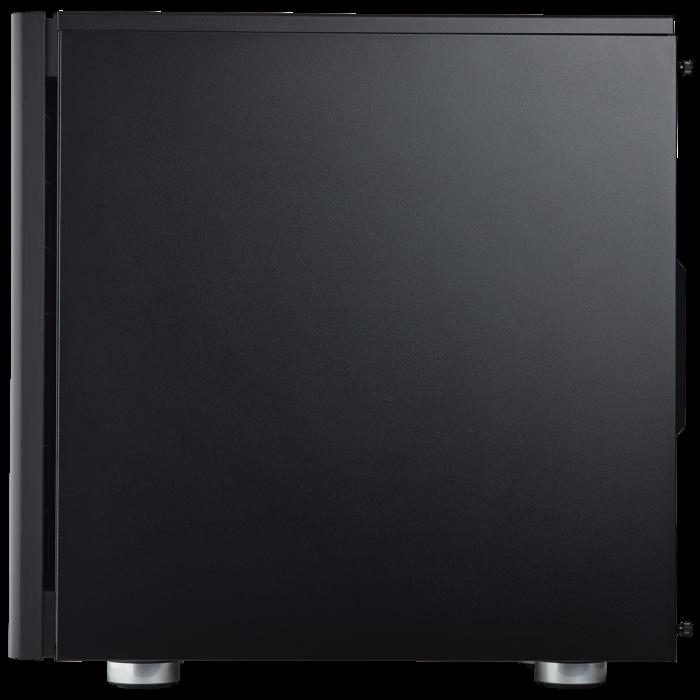 Carcasa Carbide Series 275R Tempered Glass 5