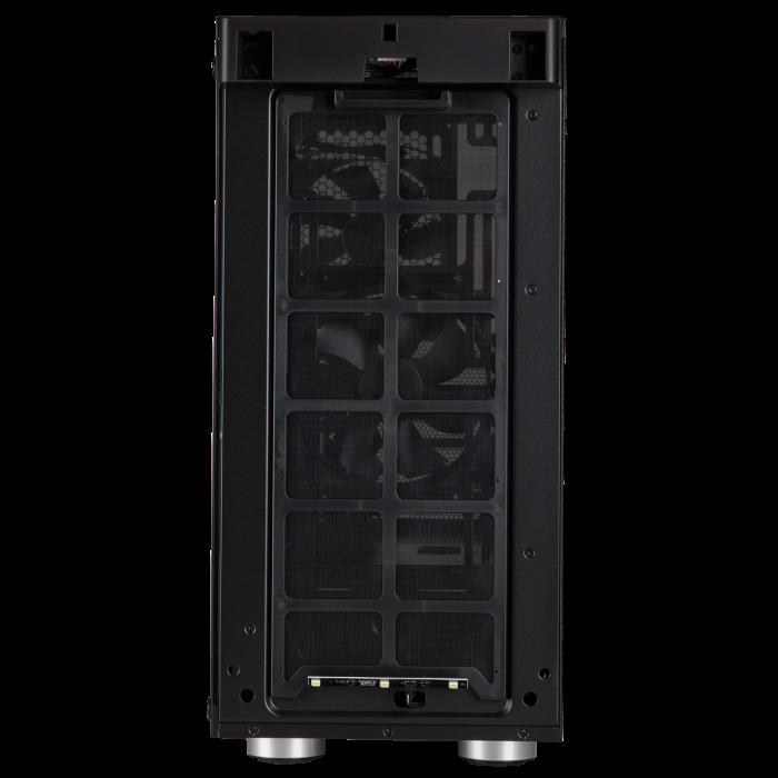 Carcasa Carbide Series 275R Tempered Glass 9