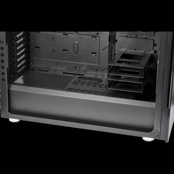 Carcasa Carbide Series 678C 11