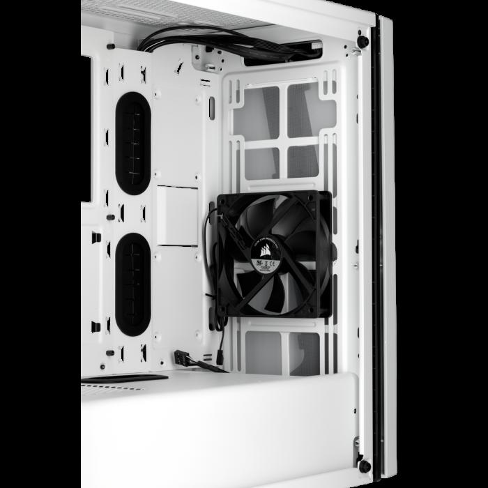 Carcasa Carbide SPEC-06 Tempered Glass  — Alb 9