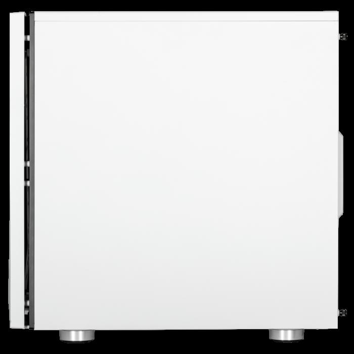 Carcasa Carbide SPEC-06 Tempered Glass  — Alb 5