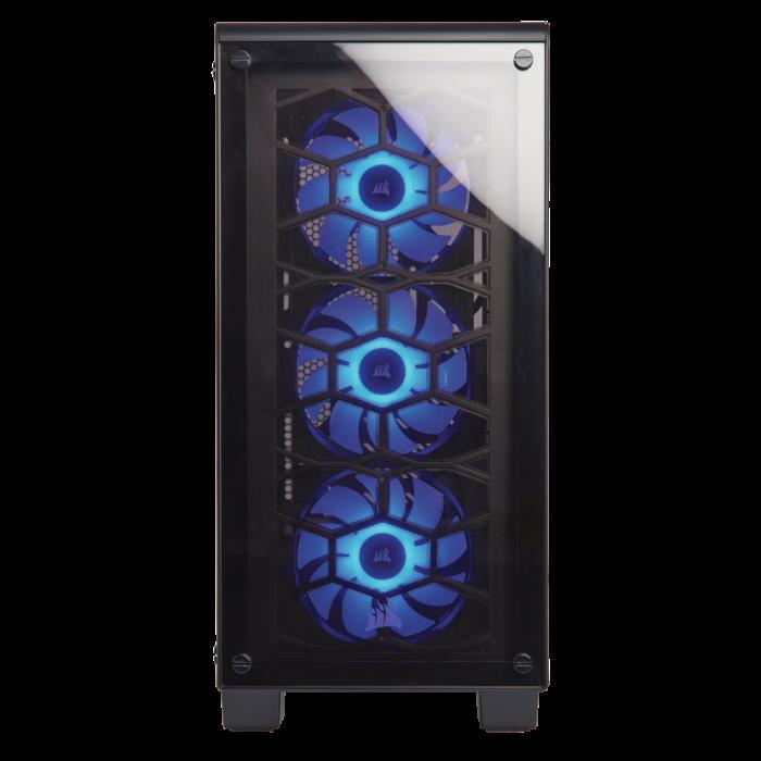 Carcasa Corsair Crystal Series 460X RGB  [17]