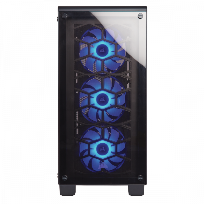 Carcasa Corsair Crystal Series 460X RGB  [2]