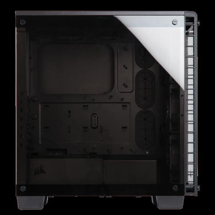 Carcasa Corsair Crystal Series 460X RGB  [4]