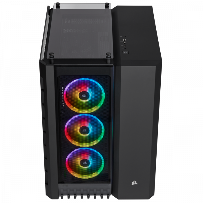 Carcasa Crystal Series 680X RGB [4]