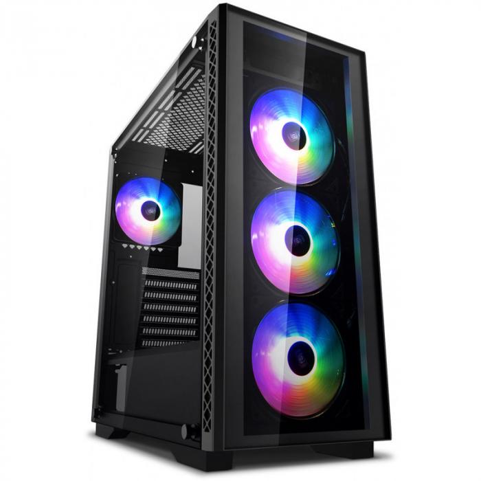 Carcasa Deepcool Matrexx 50 ADD-RGB 4F [0]