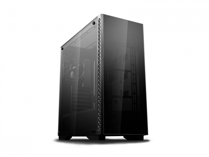 Carcasa Deepcool Matrexx 50 neagra [0]