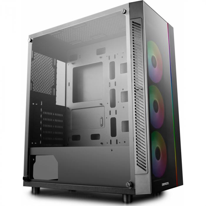 Carcasa Deepcool Matrexx 55 ADD-RGB 3F [1]