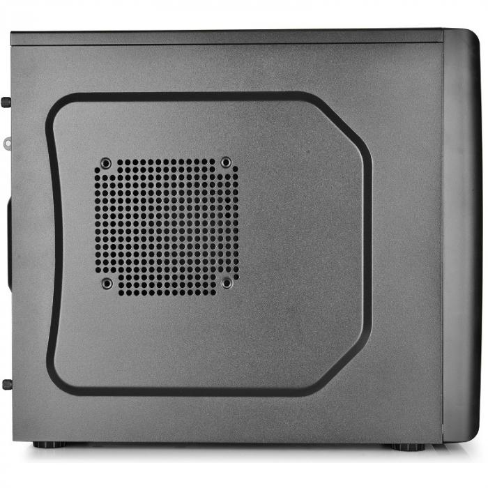 Carcasa Deepcool SMARTER LED [4]