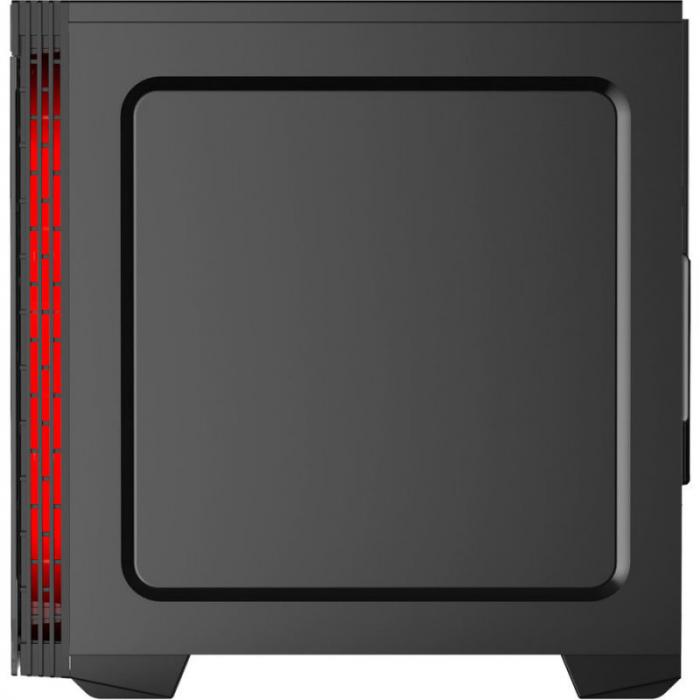 Carcasa Floston GLOSSY TEMPERED RGB [2]