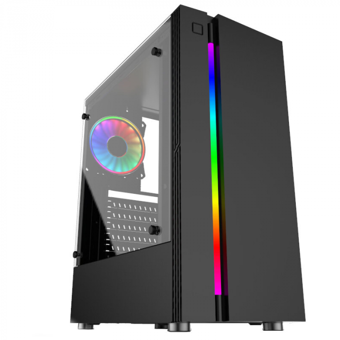 Carcasa Floston Hero RGB 0