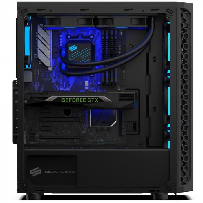 Carcasa PC Signum SG1X TG RGB [26]