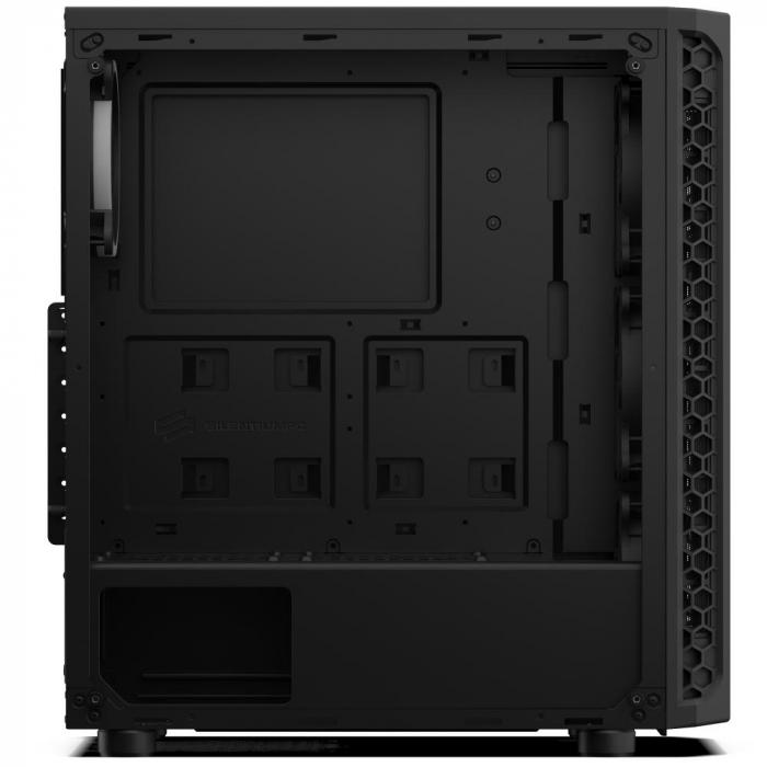 Carcasa PC Signum SG1X TG RGB [6]