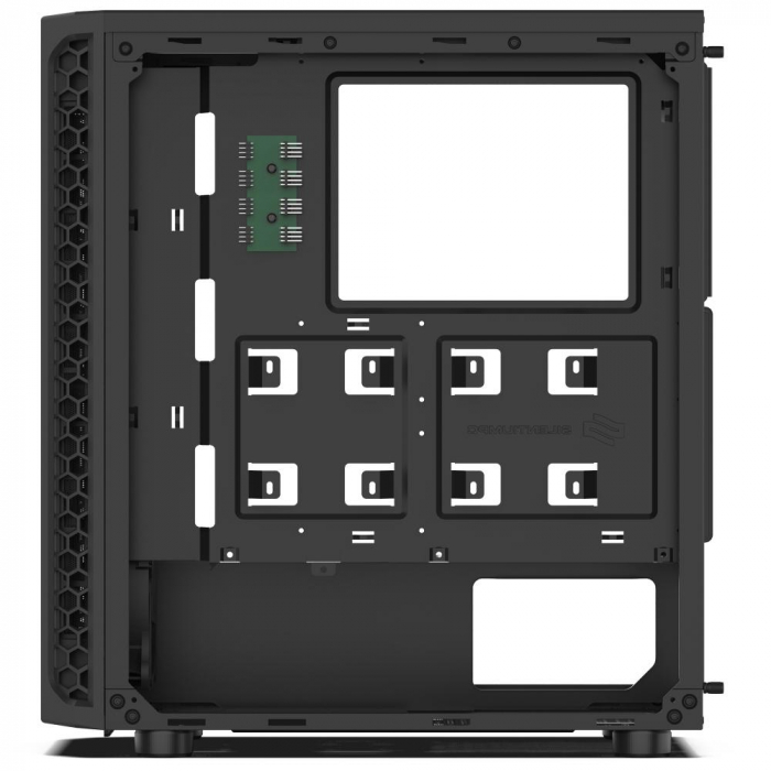 Carcasa PC Signum SG1X TG RGB [9]